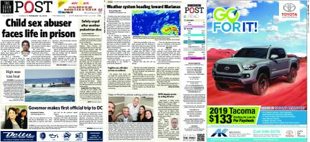 The Guam Daily Post – February 19, 2019