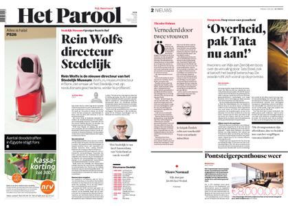 Het Parool – 07 juni 2019