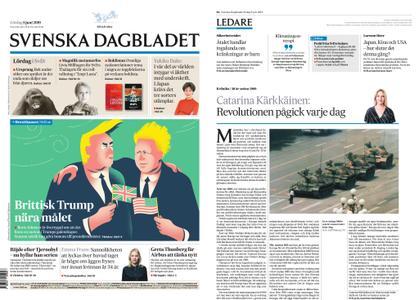 Svenska Dagbladet – 08 juni 2019