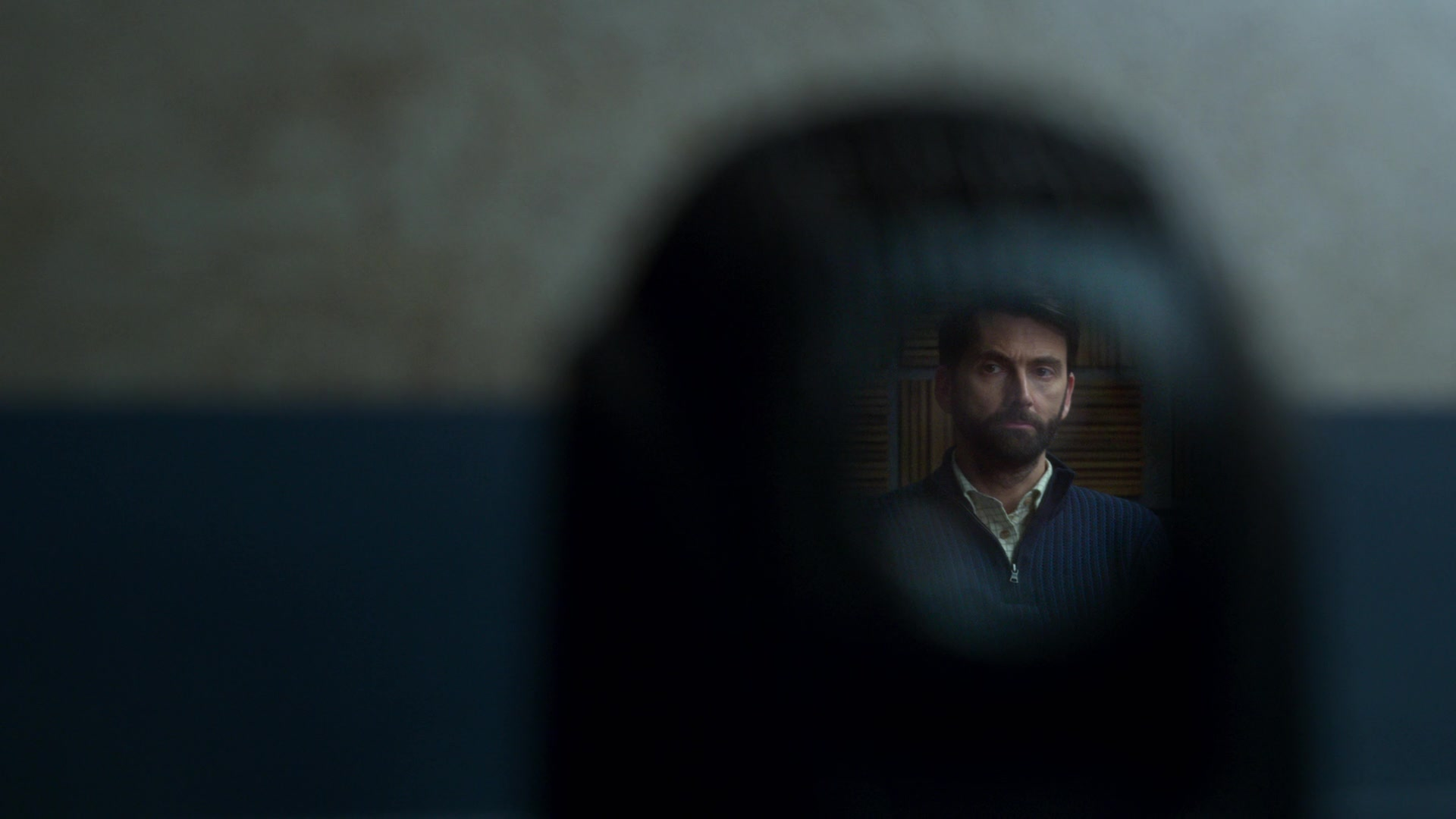 Criminal: UK S01E01