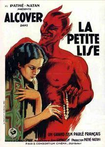La petite Lise / Little Lise (1930)