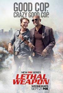 Lethal Weapon S01E14 (2017)
