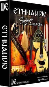 Ethnaudio - Strings Of Anatolia KONTAKT