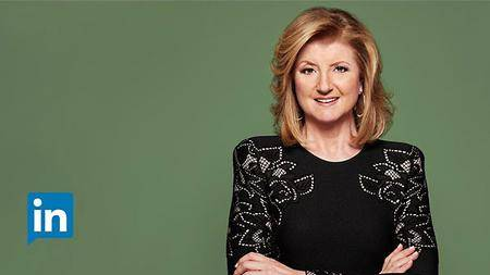 Lynda - Arianna Huffington's Thrive 04: Facing Challenges with Gratitude and Forgiveness