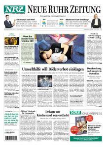 NRZ Neue Ruhr Zeitung Essen-Postausgabe - 08. Januar 2019