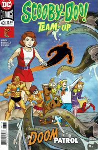 Scooby-Doo Team-Up 043 2018