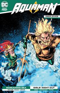 Aquaman - Deep Dives 009 (2020) (Digital-Empire