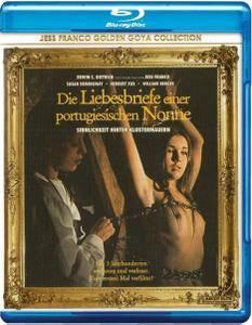 Love Letters of a Portuguese Nun (1977) Die Liebesbriefe einer portugiesischen Nonne