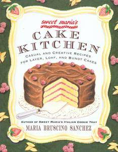 Sweet Maria's Cake Kitchen