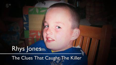 Ch5. - Rhys Jones: The Clues That Caught the Killer (2019)