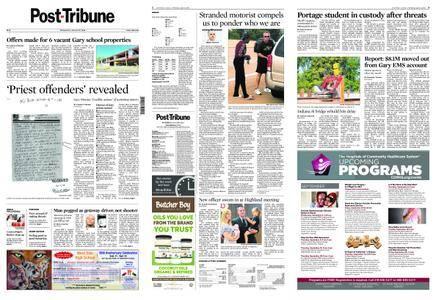 Post-Tribune – August 29, 2018
