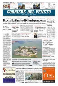 Corriere del Veneto Padova e Rovigo - 1 Febbraio 2018