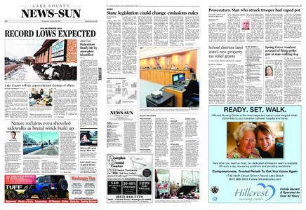 Lake County News-Sun – January 30, 2019
