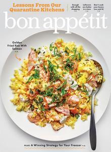 Bon Appetit - September 2020