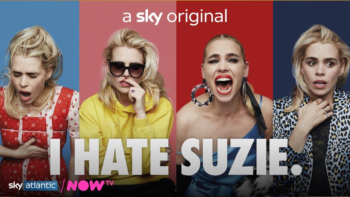 I Hate Suzie S01E01