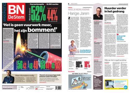 BN DeStem - Bergen op Zoom – 24 november 2018