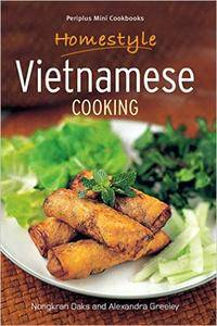 Homestyle Vietnamese Cooking (repost)