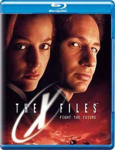 The X Files 1998 Avaxhome