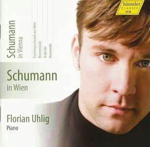 Florian Uhlig - Schumann In Vienna: Complete Works for Piano Solo, Vol. 4 (2012)