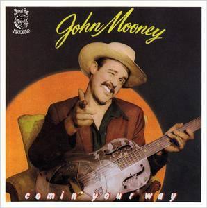 John Mooney - Comin' Your Way (1979)