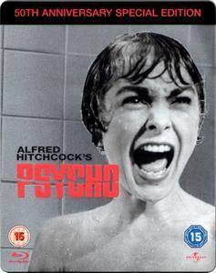 Psycho (1960) + Extras