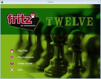 FRITZ 12 Portable
