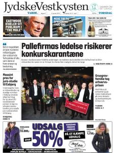 JydskeVestkysten Varde – 10. januar 2019