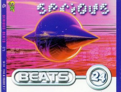 VA - Serious Beats vol. 24 (55 cd collection)