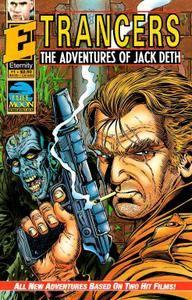 Trancers - The Adventures of Jack Deth 01 1991