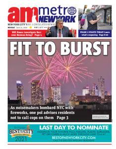 AM New York - June 22, 2020