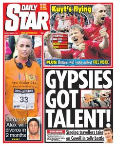 DAILY STAR - 07 Monday, March 2011