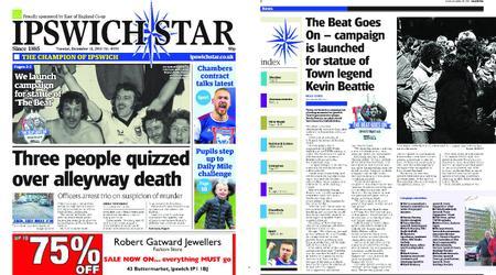 Ipswich Star – December 18, 2018