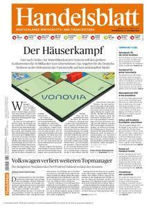 Handelsblatt - 15. Oktober 2015