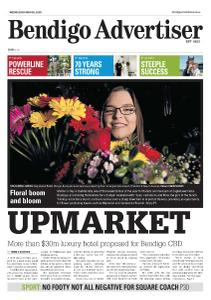 Bendigo Advertiser - May 6, 2020