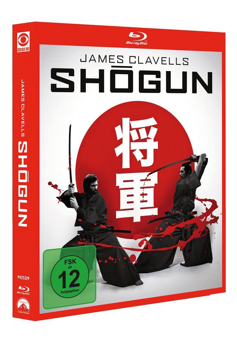 Shogun (1980)