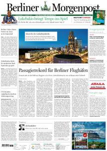 Berliner Morgenpost – 03. August 2019
