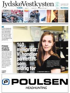 JydskeVestkysten Varde – 07. oktober 2019