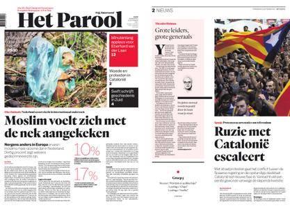 Het Parool – 21 september 2017