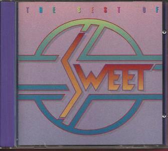 Sweet - The Best Of Sweet (1992)