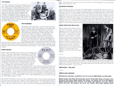 Paul Buff & Frank Zappa - Paul Buff Presents Highlights From The PAL & Original Sound Studio Archives 1961-70 (2012) {5CD Set}