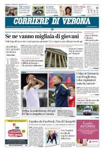Corriere di Verona – 27 ottobre 2019