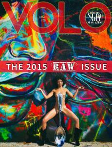 VOLO Magazine - Issue 29 - September 2015