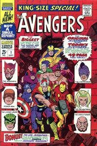 Avengers King-Size Special 01 (1967) (1920px) c2c (Madness
