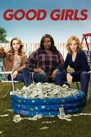 Good Girls S01E01