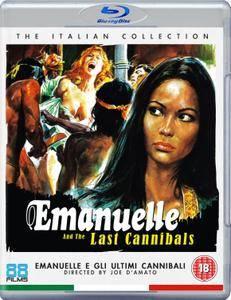 Emanuelle and the Last Cannibals (1977) Emanuelle e gli ultimi cannibali