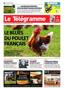 Le Télégramme Quimper – 07 février 2020