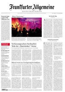 Frankfurter Allgemeine Zeitung - 29 April 2021