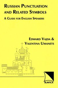 Russian Punctuation & Related Symbols: A Guide for English Speakers (repost)
