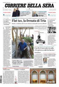 Corriere della Sera - 9 Aprile 2019