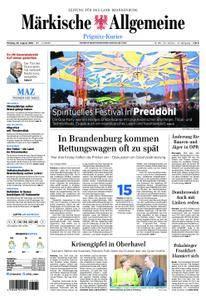 Märkische Allgemeine Prignitz Kurier - 20. August 2018